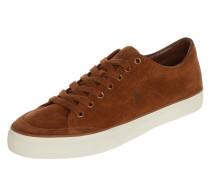 Sneaker 'Sherwin' aus Veloursleder