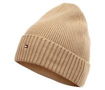 Mütze aus Baumwoll-Kaschmir-Mix - Better Cotton Initiative