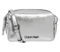 Camera Bag in Metallicoptik
