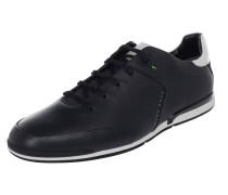 Sneaker 'Saturn_Lowp_lux2' aus Leder