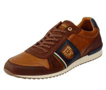 Sneaker aus Leder Modell 'Umito'