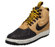 High Top Sneaker 'Air Force 1' aus Leder