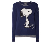 Pullover mit Snoopy©-Motiv