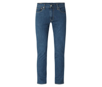 Skinny Fit Jeans mit Stretch-Anteil Modell '510'