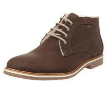 Desert Boots aus Leder mit GORE-TEX®