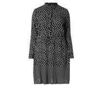 PLUS SIZE - Kleid mit Allover-Muster