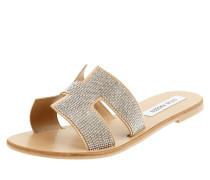 Sandalen mit Ziersteinen Modell 'Grayson'