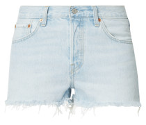 501® SHORTS Bowie Blue Short