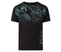 T-Shirt mit Raglanärmeln
