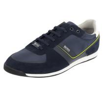 Sneaker mit Kontraststreifen