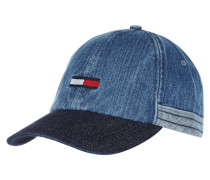 Basecap aus Denim