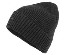 BCI Mütze aus Baumwoll-Kaschmir-Mix
