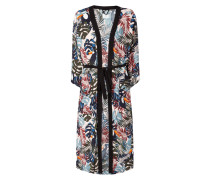 Kimono mit Allover-Muster