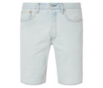 Bleached Original Fit Jeansshorts