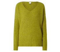 Pullover mit Alpaka-Anteil Modell 'Willallon'