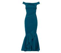 Off-Shoulder-Abendkleid im Meerjungfrau-Stil