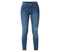 Used Skinny Fit Jeans