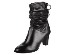 Stiefelette aus Leder mit TOUCH it-Fußbett