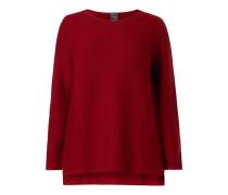 PLUS SIZE - Pullover mit Rundhalsausschnitt