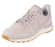 Sneaker 'Internationalist SE' in Velourslederoptik