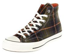High Top Sneaker 'Chuck 70 Hi' mit Karomuster