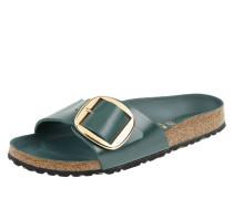 Sandalen aus Leder Modell 'Madrid'