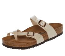 Sandalen 'Mayari' mit Zehenschlaufe
