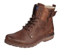 Boots mit Teddyfutter - wasserabweisend