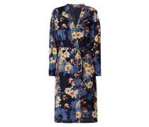 Kimono mit floralem Muster