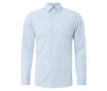 Body Fit Hemd mit Stretch-Anteil - bügelfrei