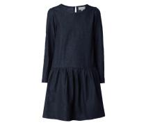 Jeanskleid aus Bio-Baumwolle