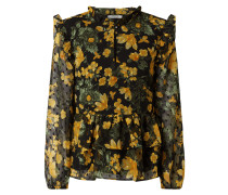 Blusenshirt aus Chiffon Modell 'Joan'