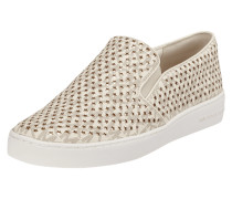 Slip-On Sneaker 'Keaton' mit Perforationen