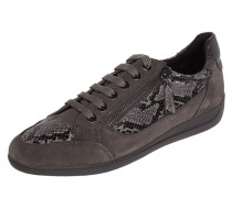 Sneaker 'Myria' aus Veloursleder - atmungsaktiv