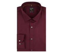 Hemd No. Six super slim fit aus Oxford mit New-Kent-Kragen