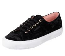 Sneaker '2750' aus Samt