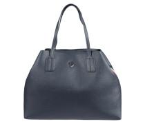 Shopper mit kleiner Reißverschlusstasche