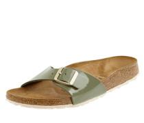 Sandalen mit ergonomischem Fußbett Modell 'Madrid'