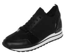 Sneaker 'Billie' in Strickoptik