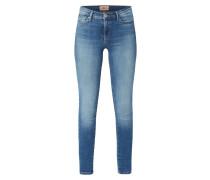Skinny Fit Jeans Modell 'Shape' - 'Better Cotton Initiative'