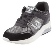 Sneaker 'Linda' aus Leder
