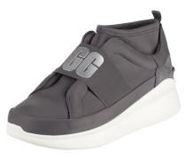 Sneaker 'Neutra' aus Neopren