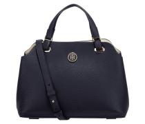 Handtasche mit drei Hauptfächern