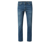 Slim Fit Jeans mit Stretch-Anteil Modell '511'
