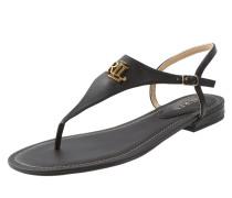 Sandalen aus Leder Modell 'Ellington'