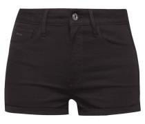 Coloured 5-Pocket-Jeansshorts
