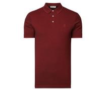Poloshirt aus Organic Cotton