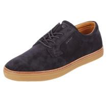 Sneaker 'Bari' aus Veloursleder