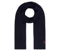 Schal aus Merinowolle