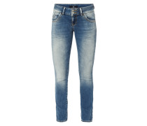 Super Slim Fit Low Rise Jeans